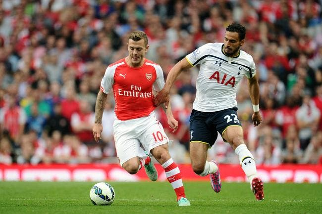 Arsenal – Tottenham 1-1