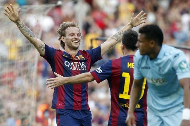 Barcelone – Grenade 6-0