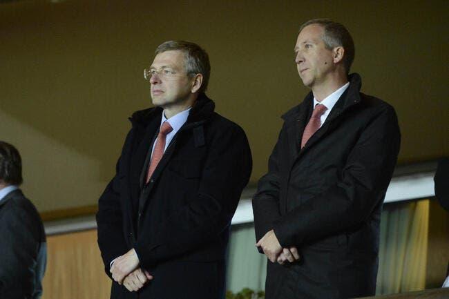 Monaco ne fera pas une PSG avec le FPF