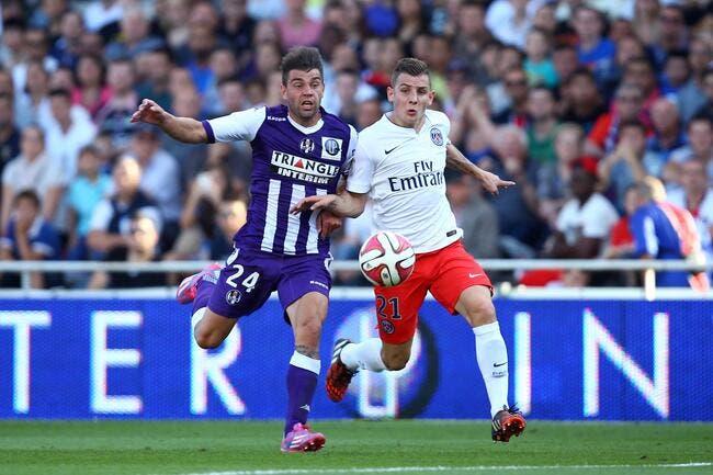 Le PSG était prenable regrette Toulouse