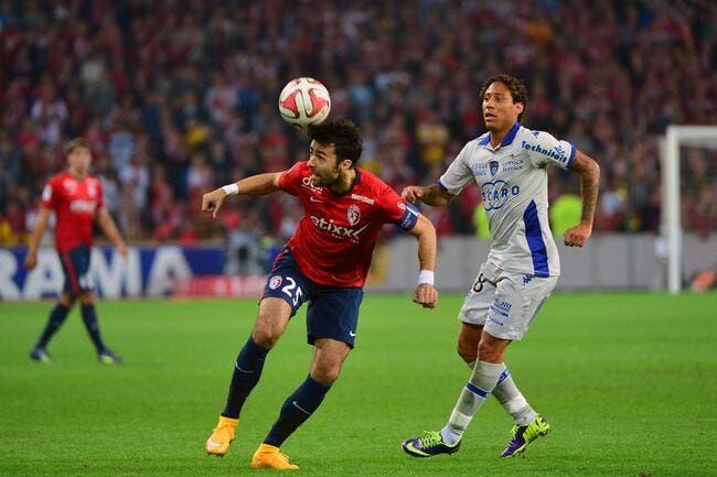 Lille a chassé son fantôme contre Bastia