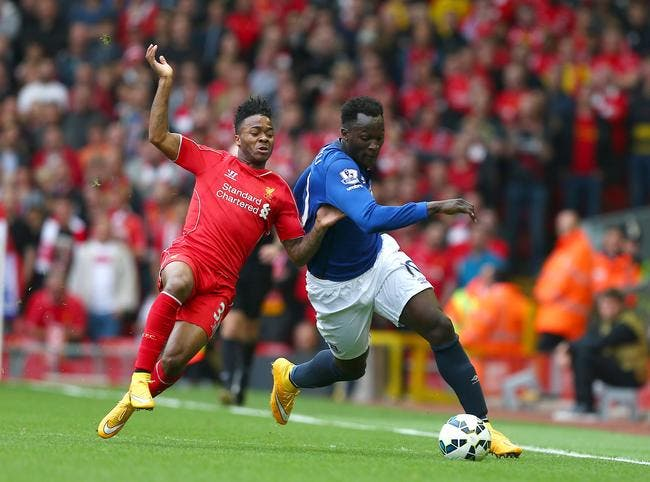 Liverpool – Everton 1-1