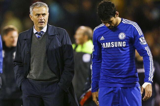 Mourinho : « je ne suis personne »