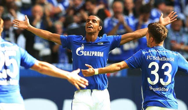 Schalke 04 – Dortmund 2-1