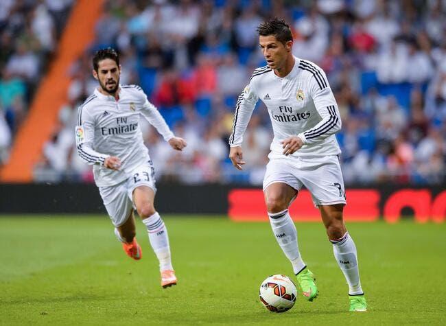 Villarreal – Real Madrid 0-2