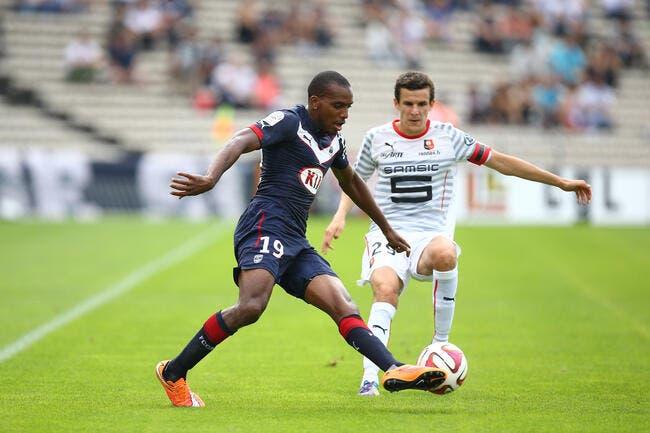 Bordeaux achève Rennes sur le gong