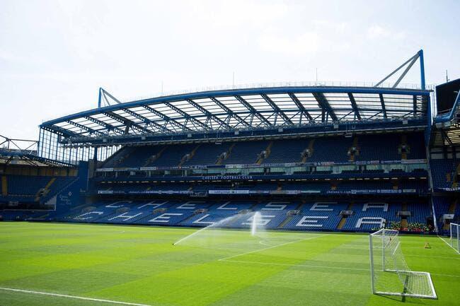 Chelsea cherche la parade pour le fair-play financier