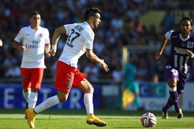 Le PSG-Barça vaudra de l'or assure Larqué
