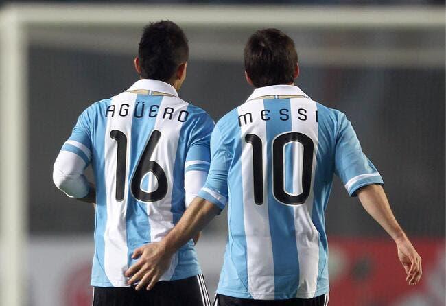 Cristiano Ronaldo et Messi défiés pour le Ballon d'Or ?