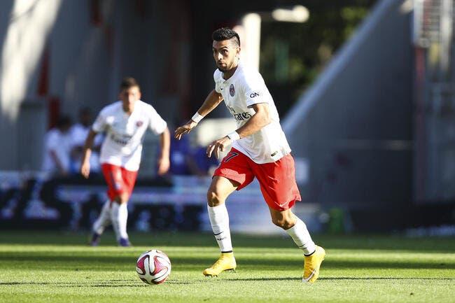 Pastore : « Le PSG est au niveau du Real et du Barça »