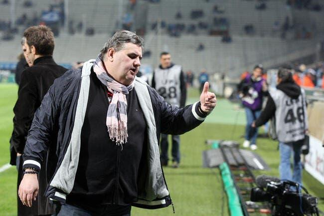 Le Clasico fait vibrer l'OM, pas le PSG constate Ménès