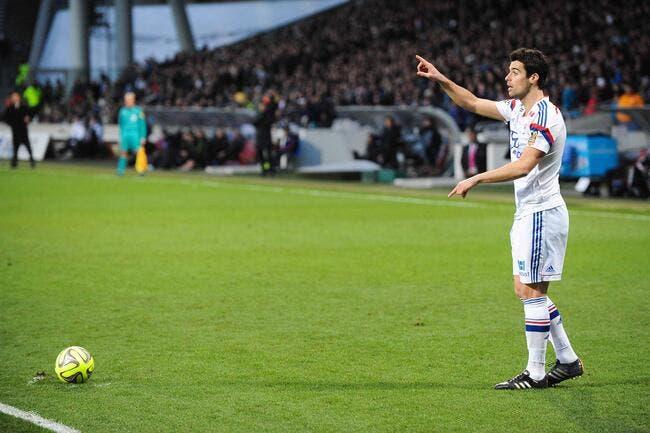 Gourcuff devra diviser son salaire par trois à Bordeaux