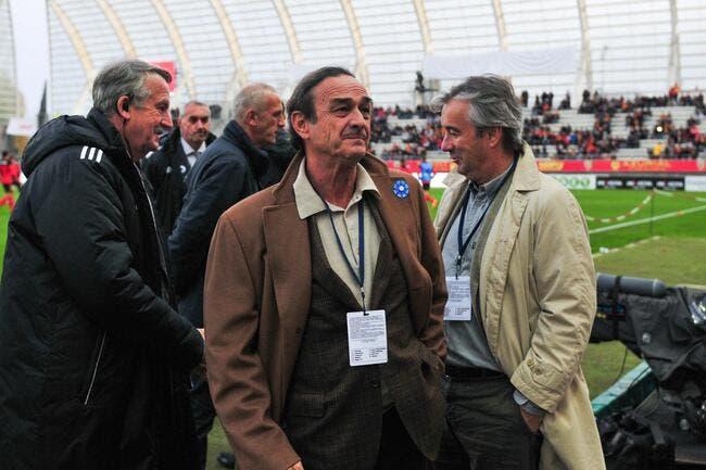 Le Gourcuff de l'OL, Jean-Louis la Brocante n'en veut pas
