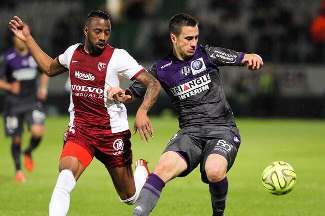 Le TFC, Lorient et Reims s'écroulent