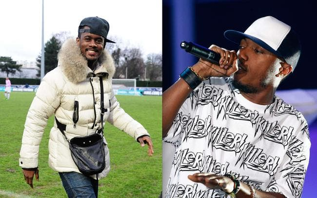 Soprano vs Black M, un OM-PSG sauce rap