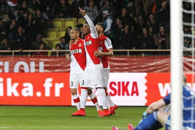 Monaco annonce le joueur qui va flamber contre la Juventus