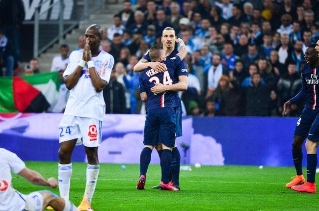 Les « enfoirés» du PSG méritent de gagner avoue Malleville