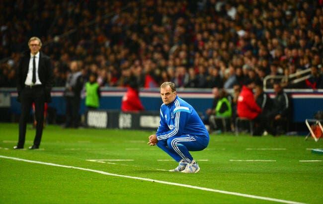 Bielsa voit au PSG la défense « la plus talentueuse» du monde