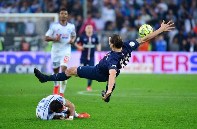 BRP pense que l'ère Ibrahimovic au PSG est finie