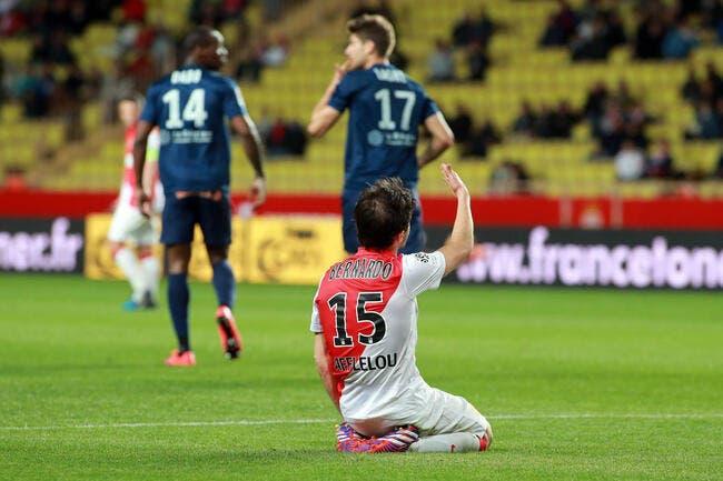 Jardim réclame des pénaltys pour Monaco