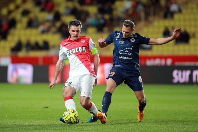 Toulalan va prolonger à Monaco !