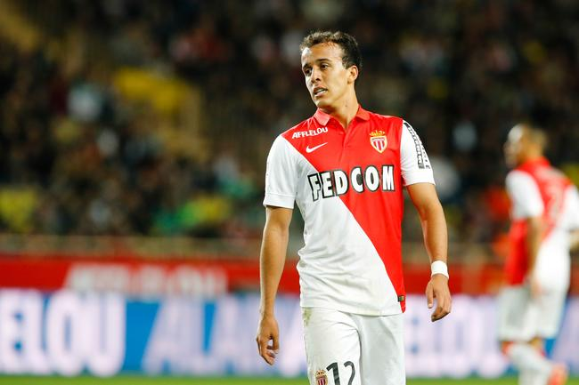 Monaco admet que jouer à Louis II n'aide pas