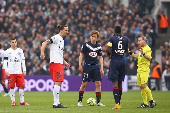 « Pays de merde », Ibrahimovic va connaître sa sanction