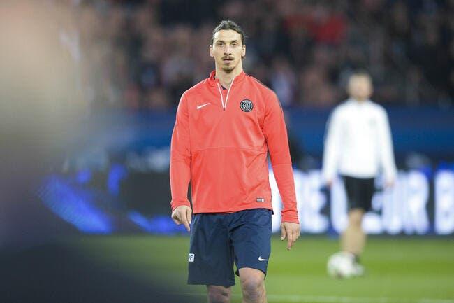 Quatre matchs pour Ibrahimovic, deux pour Payet