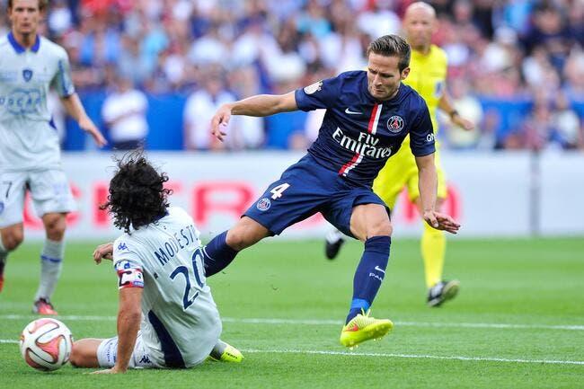 Bastia invite le PSG à faire de la « danse classique »