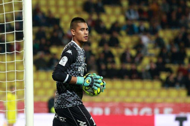 Bastia alignera le gardien du PSG en finale