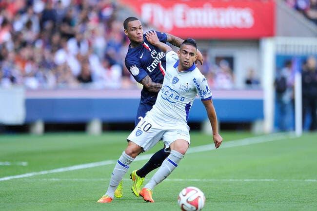 Bastia promet de «mettre des coups» au PSG