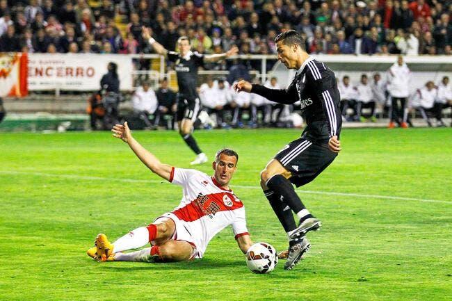 Carton jaune et suspension annulés pour Cristiano Ronaldo