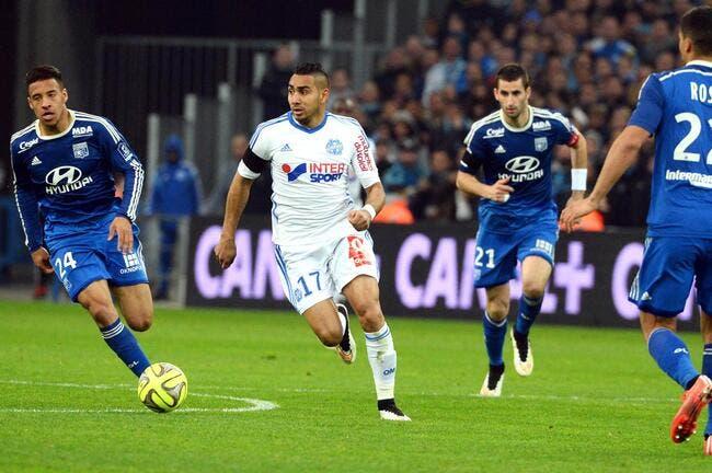 Deux matchs pour Payet, l'OM accuse Canal et la LFP