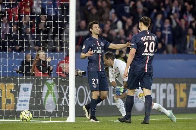 Ibrahimovic, Pastore et Martial, le trio gagnant de Mars