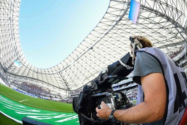 L'OM imite le PSG et zappe Canal+ aussi !