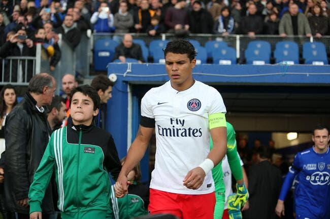 Le PSG ne respecte pas Bastia pour L. Fernandez