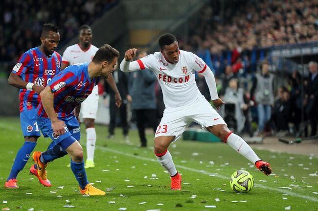 Monaco a préparé la Juve avec « confiance et ambition »