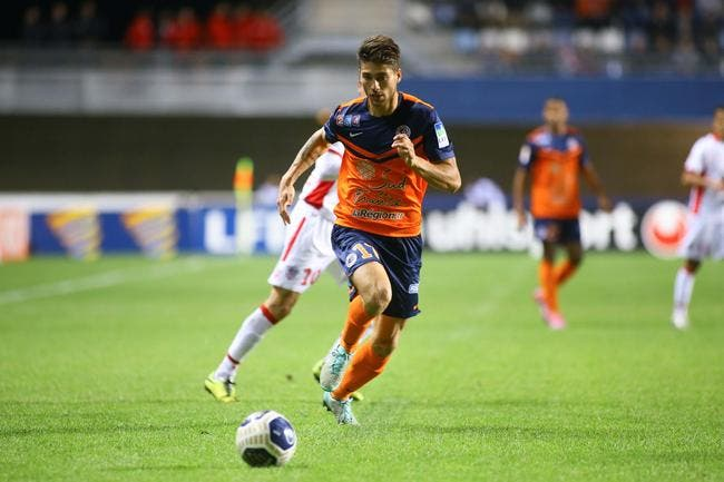 Montpellier est prêt à « faire un câlin » à la Ligue Europa
