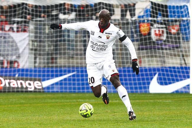 Souleymane Diawara écroué aux Baumettes !