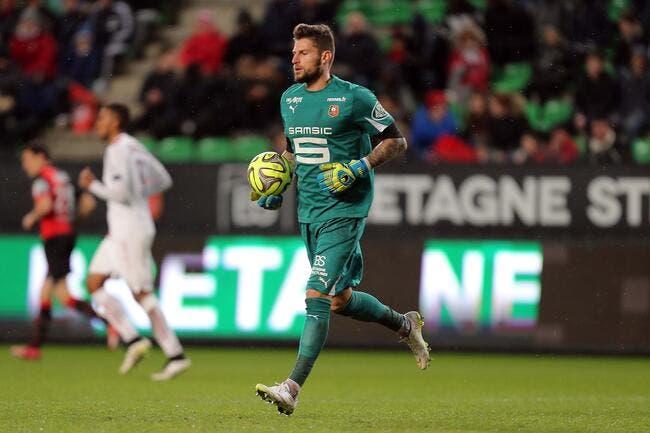 Costil l'assume, Rennes est trop petit pour ses ambitions