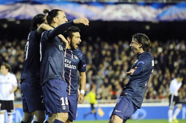 Ibrahimovic fait du bien à la France, il est mal jugé regrette Maxwell