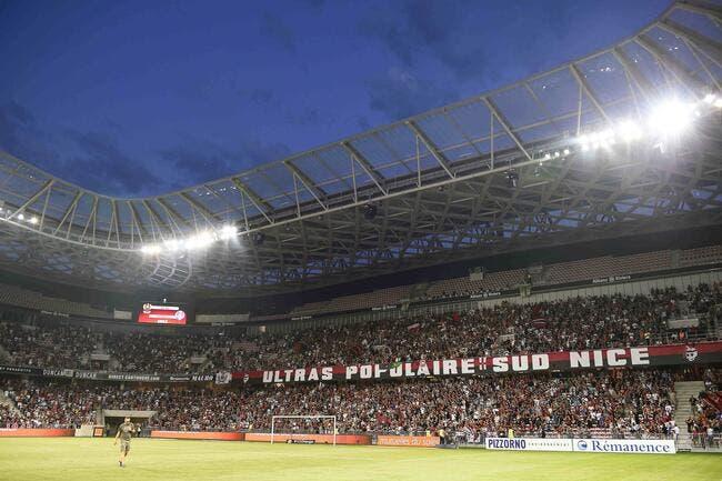 Nice attaque encore pour avoir un stade comble face au PSG