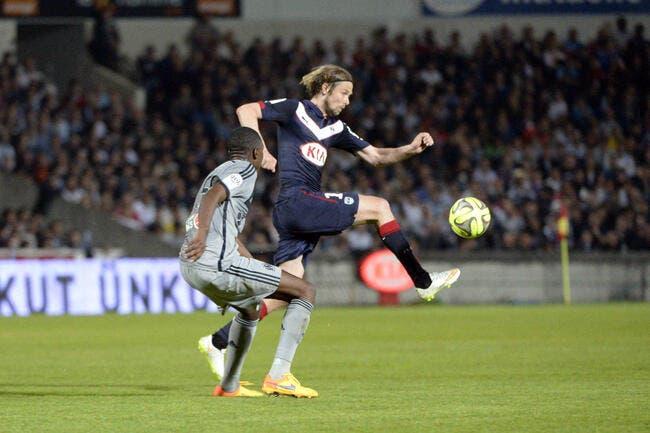 Comme face au PSG, le plan de Bordeaux a marché contre l'OM