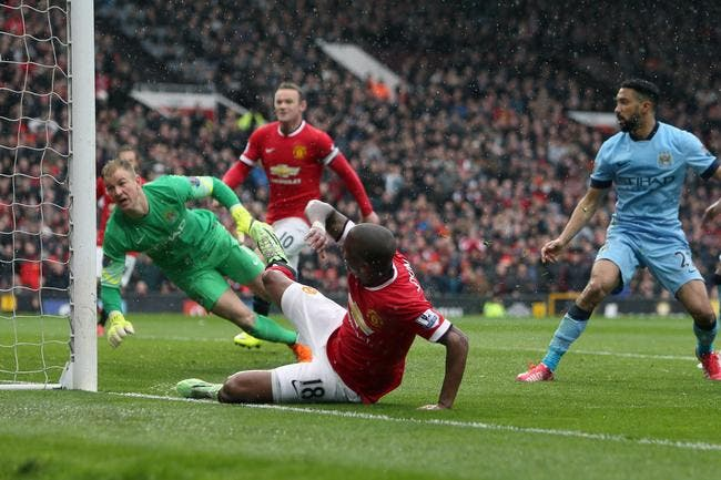 Manchester United – Manchester City 4-2