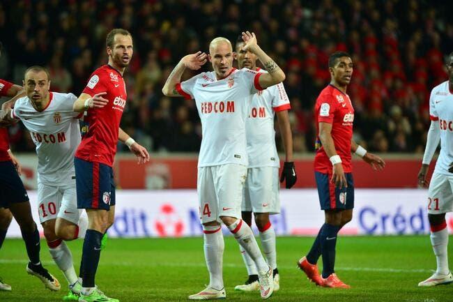 Monaco annonce un marquage à l'italienne sur Tevez