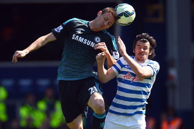 QPR - Chelsea : 0-1