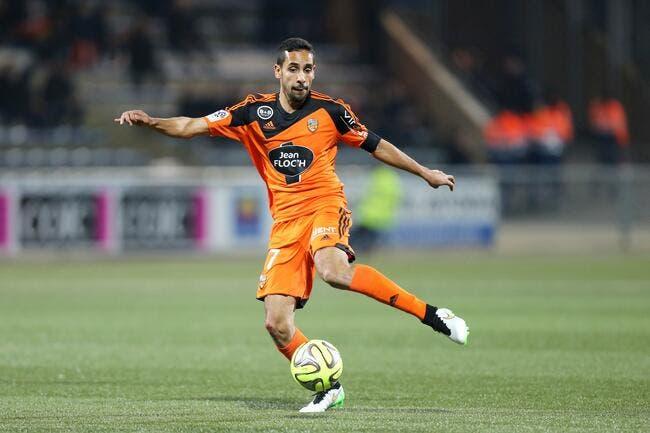 Un pauvre match qui vaut un point pour Lorient