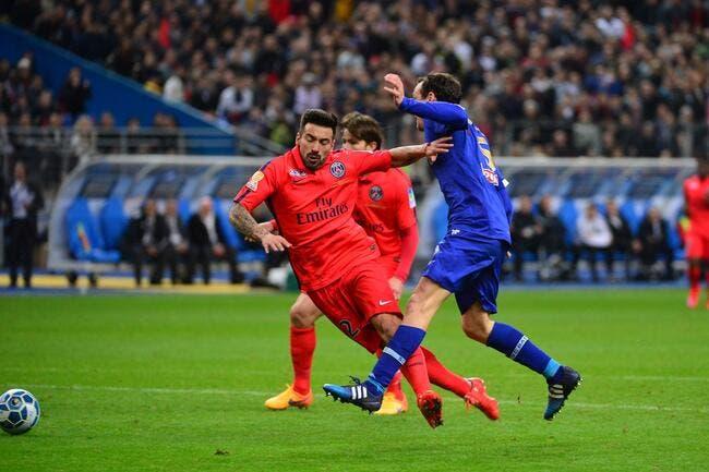 Di Meco dénonce la tactique honteuse de Lavezzi au PSG