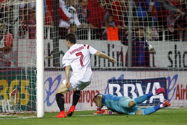 Gameiro au PSG, il en rêvait, il l'a fait, bye-bye la Ligue 1