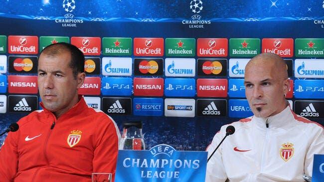 Monaco est une grande équipe et demande du respect